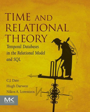 Time and Relational Theory
