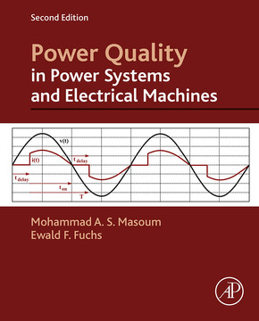 Power Quality in Power Systems and Electrical Machines, 2nd Edition