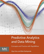 Cover of Predictive Analytics and Data Mining