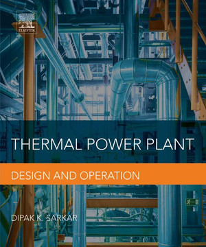 List Of Acronyms Abbreviations Thermal Power Plant Book