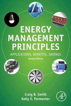 Energy Management Principles, 2nd Edition