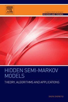 Hidden Semi-Markov Models