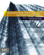 Cover of Managing Trade-offs in Adaptable Software Architectures