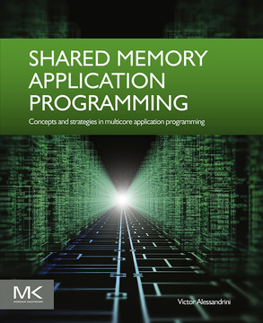Shared Memory Application Programming