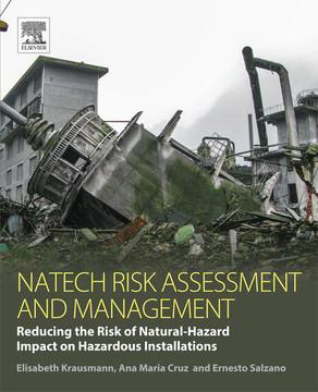 Natech Risk Assessment and Management