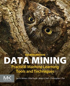 Data Mining, 4th Edition