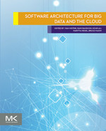 Cover of Software Architecture for Big Data and the Cloud