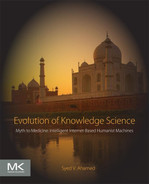 Cover of Evolution of Knowledge Science