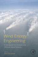 Cover of Wind Energy Engineering