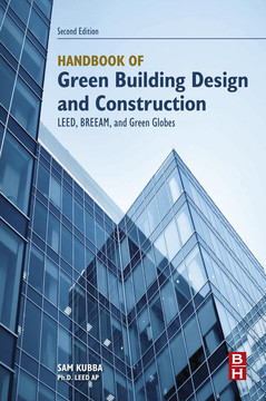 Handbook of Green Building Design and Construction, 2nd Edition