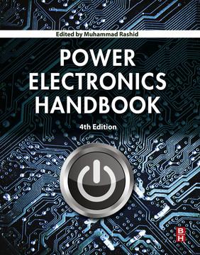 Power Electronics Handbook, 4th Edition