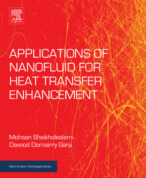 Applications of Nanofluid for Heat Transfer Enhancement