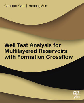 Well Test Analysis for Multilayered Reservoirs with Formation Crossflow