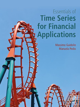Essentials of Time Series for Financial Applications [Book]