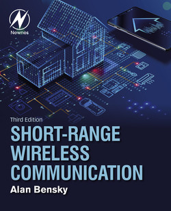 Short-range Wireless Communication, 3rd Edition
