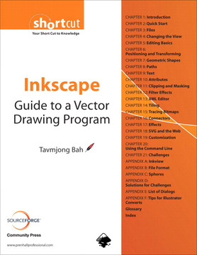 Inkscape: Guide to a Vector Drawing Program