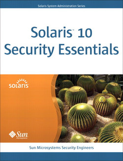 Solaris™ 10 Security Essentials