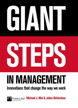 Giant Steps in Management: Innovations That Change the Way We Work