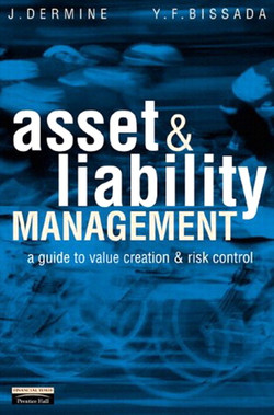 Asset and Liability Management: The Banker's Guide to Value Creation and Risk Control, Second Edition