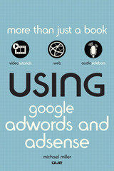 Using Google™ AdWords and AdSense