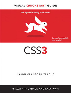 CSS3: Visual QuickStart Guide, Fifth Edition