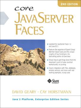 Core JavaServer