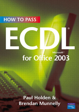 How to Pass ECDL for Microsoft