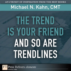 The Trend Is Your Friend and so Are Trendlines