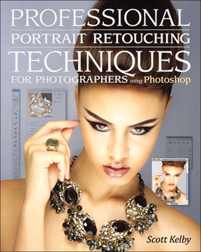 Professional Portrait Retouching Techniques for Photographers
