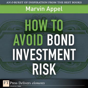 How to Avoid Bond Investment Risk