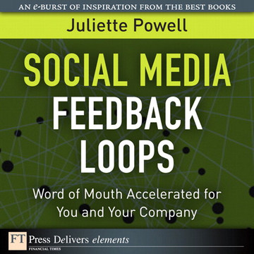 Social Media Feedback Loops: Word of Mouth Accelerated for You and Your Company
