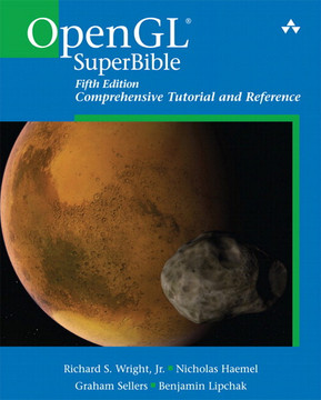 OpenGL SuperBible: Comprehensive Tutorial and Reference, Fifth Edition