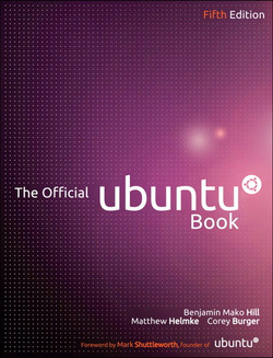 The Official Ubuntu Book, Fifth Edition