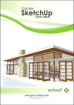 Google SketchUp Level One