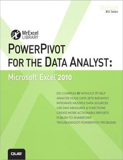 PowerPivot for the Data Analyst: Microsoft