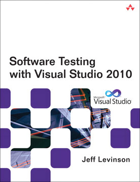 Software Testing with Visual Studio