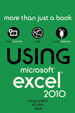 Using Microsoft® Excel® 2010