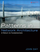 Cover of Patterns in Network Architecture
