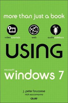 Using Microsoft Windows 7