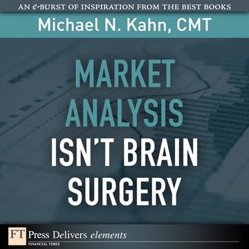Market Analysis Isn't Brain Surgery