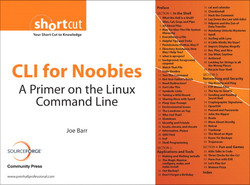 CLI for Noobies: A Primer on the Linux Command Line