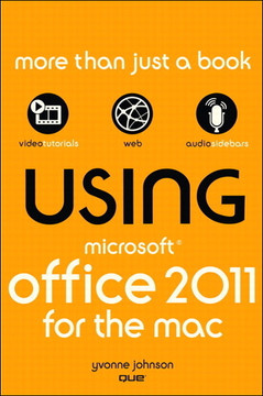 Using Office 2011 for Mac
