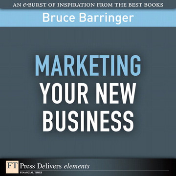 Marketing Your New Business