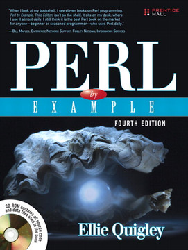 Perl by Example, Fourth Edition