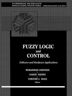 Fuzzy Logic and Control: Software and Hardware Applications, Volume 2