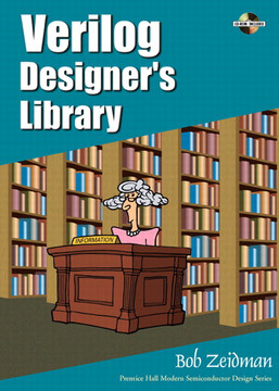Chapter 23 The Dual Port RAM - Verilog Designer's Library [Book]