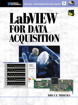LabVIEW™ for Data Acquisition