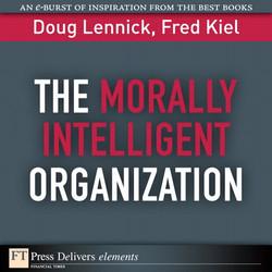 The Morally Intelligent Organization