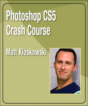 Photoshop CS5 Crash Course