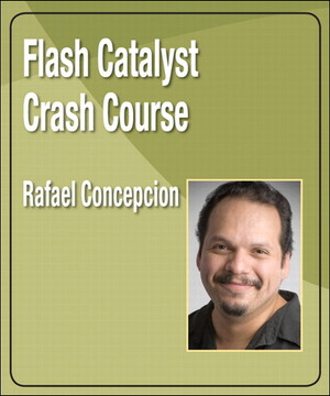 Flash Catalyst Crash Course